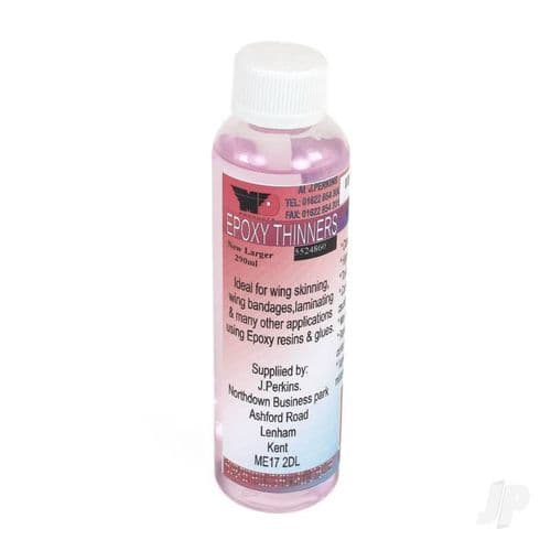 MD Products Epoxy Thinners 150ml MDP5524860